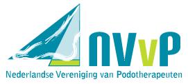 Logo Nederlandse Vereniging van Podotherapeuten